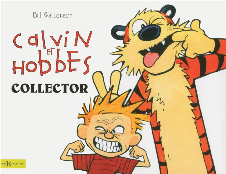 Calvin et hobbes ; le best of