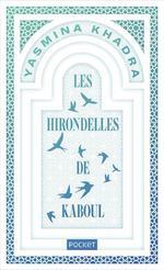 Couverture de Les Hirondelles De Kaboul - Collector