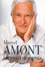 Vente Livre Numérique : Lettres à des amis  - Marcel Amont
