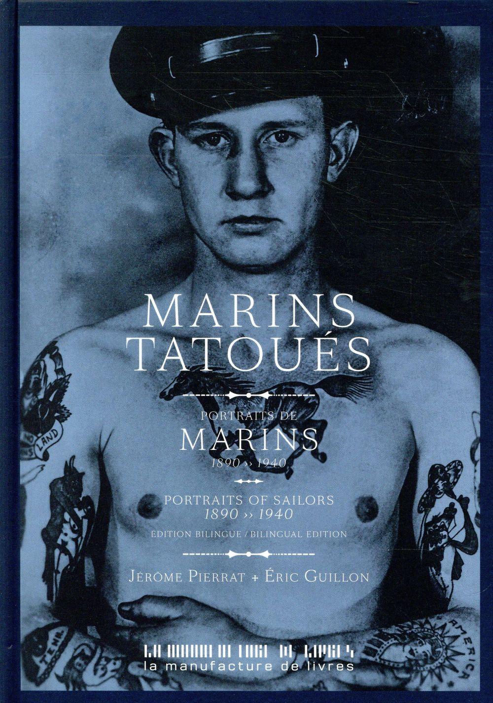 Marins tatoués