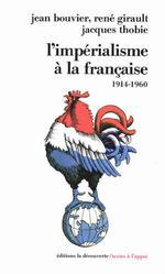 Imperialisme à la française