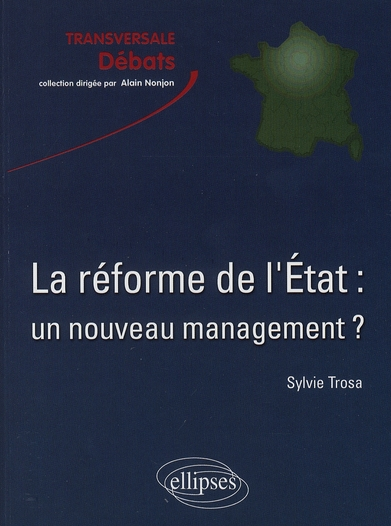 La Reforme De L'Etat Un Nouveau Management