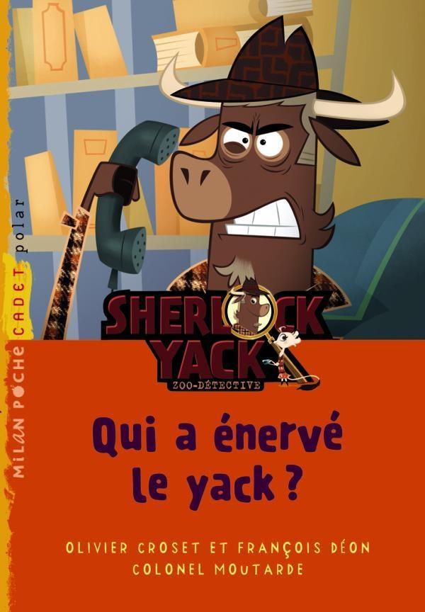 Sherlock Yack t.3