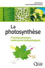 Vente Livre Numérique : La photosynthèse  - Jean-François Morot-Gaudry - Jack Farineau