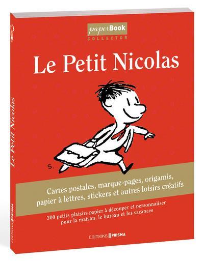 Le Petit Nicolas ; paperbook