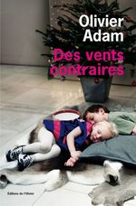 Vente EBooks : Des vents contraires
