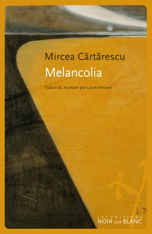 Mélancolia