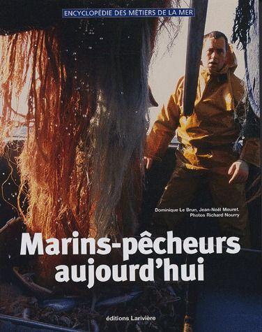 Marins-pêcheurs aujourd'hui