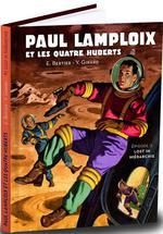 Couverture de Paul lamploix et les quatre huberts t.2