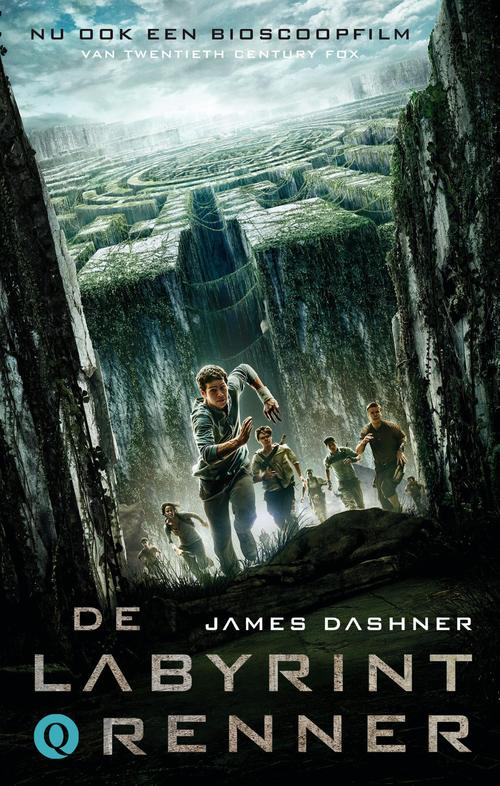 De labyrintrenner