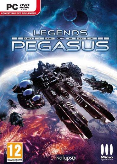 legend of pegasus
