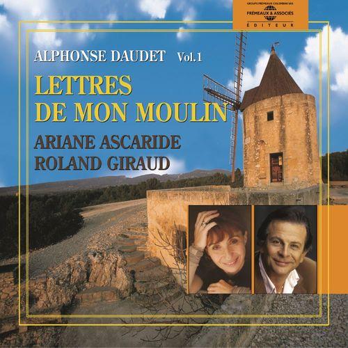 Lettres de mon moulin (Volume 1)