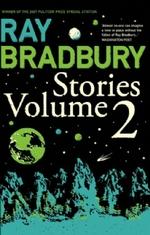 Vente Livre Numérique : Ray Bradbury Stories Volume 2  - Ray Bradbury