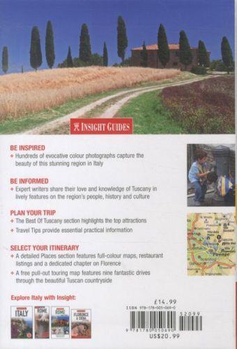 Tuscany - 5th edition