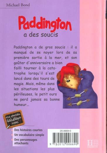 Paddington a des soucis