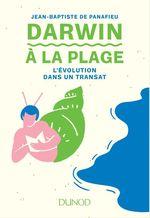 Vente Livre Numérique : Darwin à la plage  - Jean-Baptiste De Panafieu