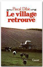 Le village retrouvé
