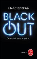 Couverture de Blackout