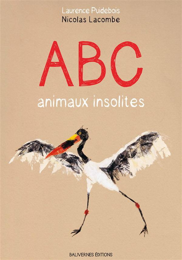 Abc animaux insolites