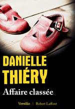 Vente EBooks : Affaire classée  - Danielle Thiéry