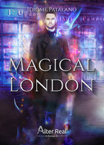 Magical London  - Jerome Patalano