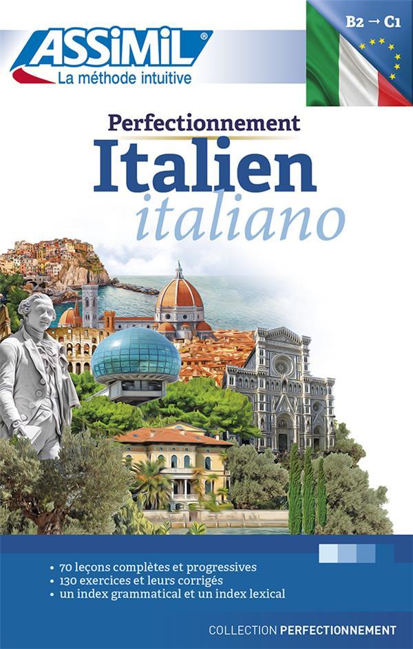 Italien ; indépendant ; C1