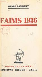 Faims 1936