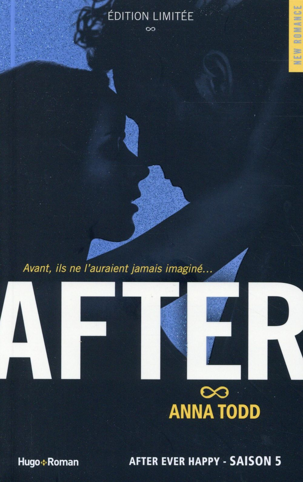 After ; Saison 5 ; After Ever Happy