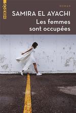 Couverture de Les Femmes Sont Occupees