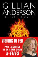 Vente EBooks : Visions de feu  - Jeff Anderson - Gillian Anderson