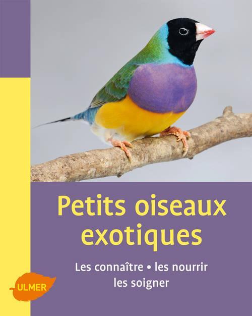 Les Petits Oiseaux Exotiques
