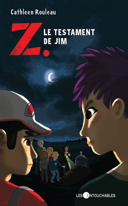 Z. Le testament de Jim