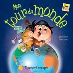 Vente EBooks : Mon tour du monde  - Gabriel Anctil