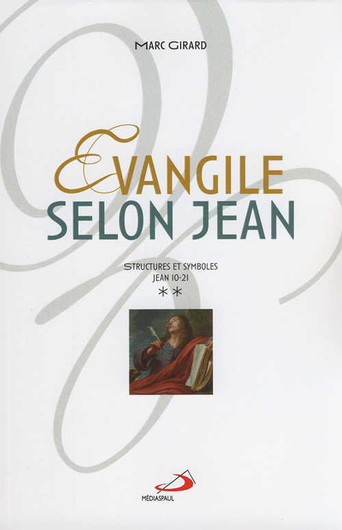 Evangile selon Jean t.2