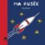 Vente Livre Numérique : Ma fusée  - Paul Martin