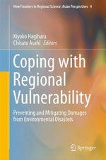Coping with Regional Vulnerability  - Chisato Asahi - Kiyoko Hagihara