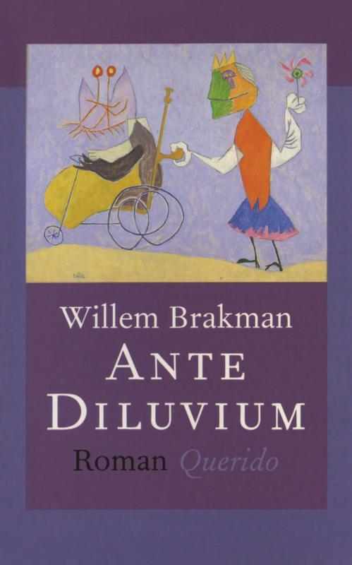 Ante diluvium