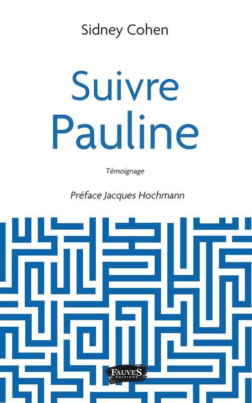 Suivre Pauline