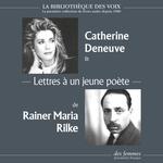 Lettres à un jeune poète  - Rainer Maria RILKE - Rainer maria Rilke - Rainer Maria Rilke