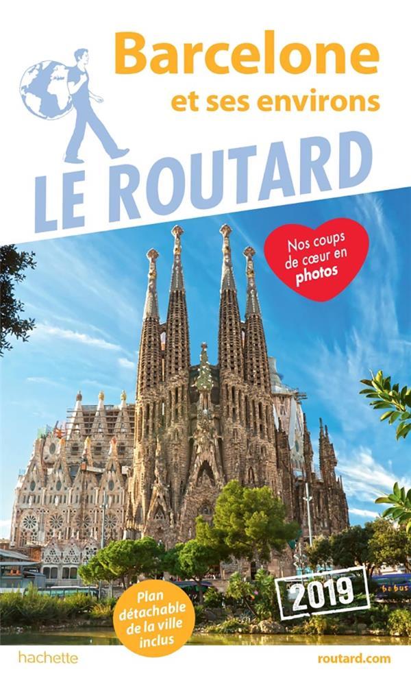 Barcelone (édition 2019)