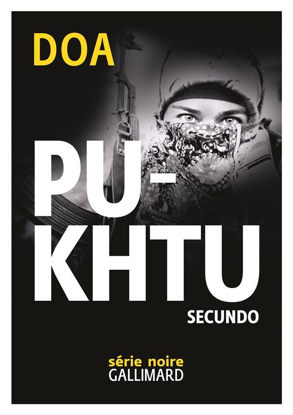 Pukhtu Secundo