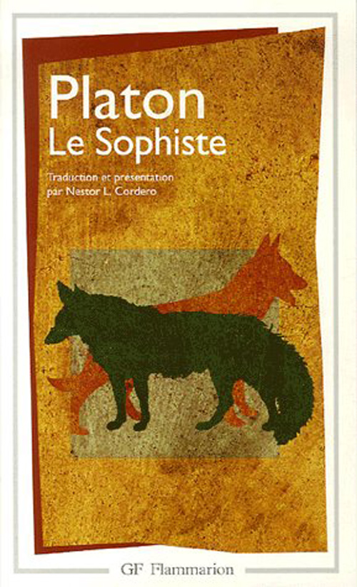 Sophiste (le)