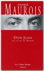 Don juan ou la vie de byron - (*)