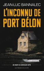 Vente Livre Numérique : L'inconnu de Port Bélon  - Jean-Luc Bannalec