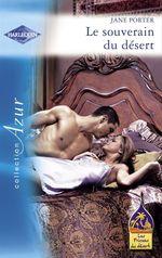 Vente Livre Numérique : Le souverain du désert (Harlequin Azur)  - Jane Porter