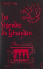 Vente EBooks : Les légendes du Gévaudan  - Benjamin Bardy