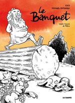 Vente Livre Numérique : Le Banquet  - Platon