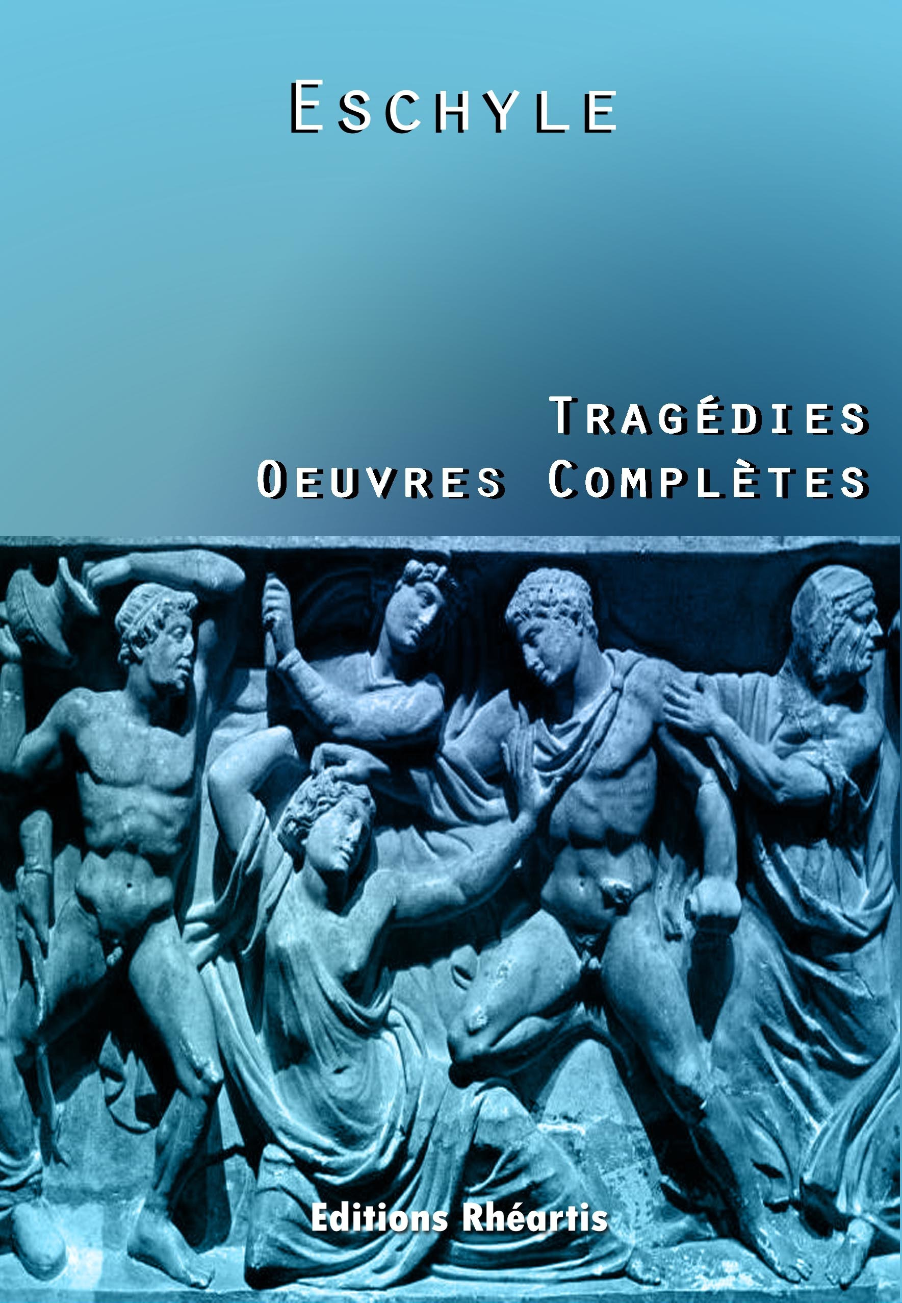 Tragedies oeuvres completes