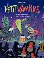 Petit Vampire - Tome 2