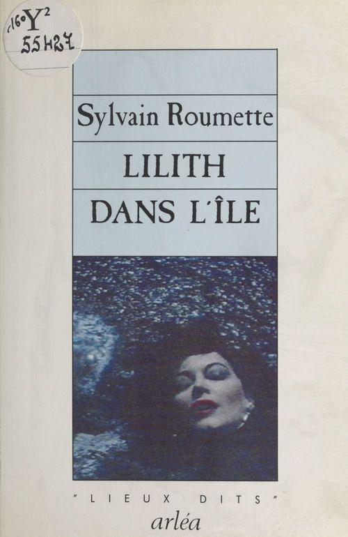 Lilith dans l'ile